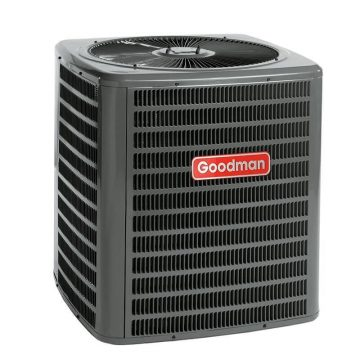 4 Ton 14 Seer 48000 BTU Air Conditioner Condenser